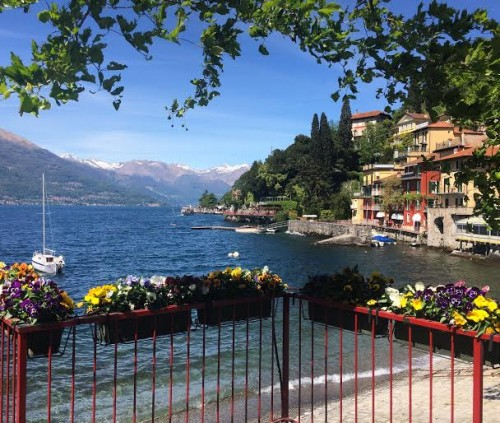 Lovely Varenna